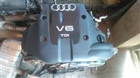 Motor Audi A6 2.5 V6