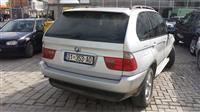 BMW X5 dizel    3.0   automatik tripttonik