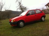Ford Fiesta dizel 1.8