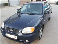 Hyundai Accent dizel