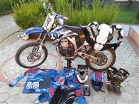 Shitet Jamaha 250 cc 2009