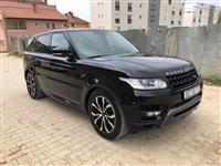 Shes Range Rover Sport HSE 3.0 SDV6 306PS