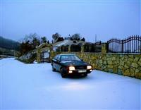 Audi 100 2.2 benzin 4 gumat e reja boj ndrrim