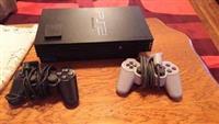 Sony PS2 shitet ose nrrohet me ndonje telefon