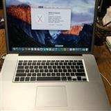 MacBook Pro 15' inch