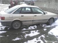 Audi 80 benzin -88