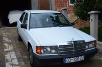 Mercedes Benz 190D '86