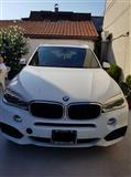 Bmw x5 35D M packet 2014