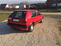 Shes Golf 2 1.6 Turbo Dizel