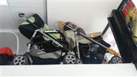Karroca per femij nga Austria