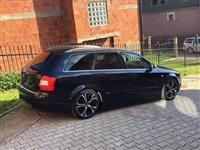 shes audiA4 sline 1.9 diesel