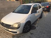 Opel corsa 1.7 disel