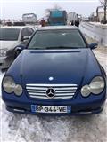 Shitet Mercedes c 220