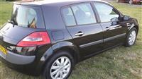 Renault megane 1.5dci 2007