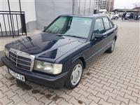 Mercedes 190   U  UU SHITTT FLM