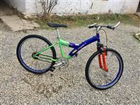 Shes Bicikleten 24 Qe Ne Gjendje Te Rregullt..