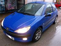 Peugeot  1.9 HDI  - 00 -