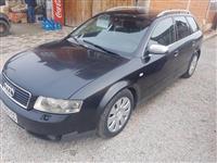 Audi A4 Quattro-02
