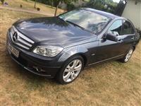 Shitet Mercedes Benz C200 Dizel