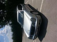 Shesum Mercedesin E220CDI