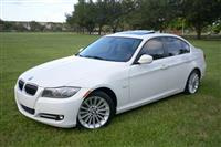 2011 335i BMW 3 Series