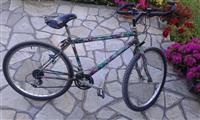 Shes biciklet shimano 35euro