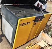 Kompresor KAESER 55 kW!