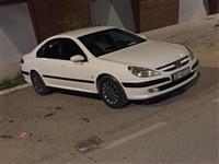 Peugeot 607 dizel -04