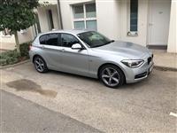 BMW 120 2.0 2015