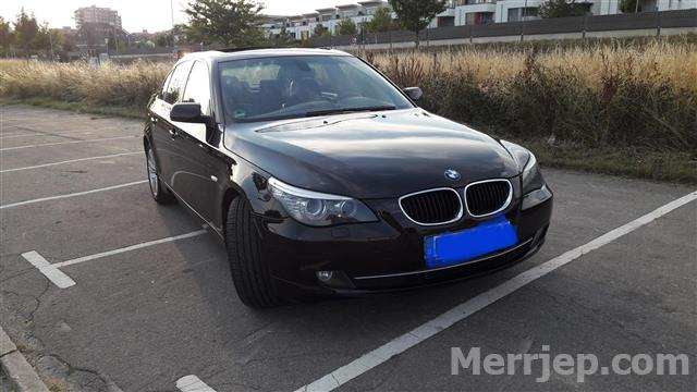 BMW-520d