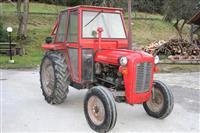 Shes urgjent traktorin imt 539