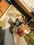 Motorr 4 rrot motorr per femij
