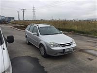 Chevrolet 1.6 benzin viti 2007 rks