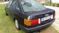 Audi 80 1.6 dizell boj ndrrim