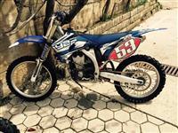 Yamaha yz450f -09