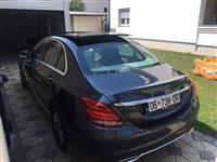 Mercedes, modeli AVANTGARDE, 2016