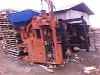 Maqin per prodhimin e bllokave te betonit