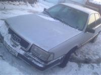 Audi 200 (quattro) 2.5 TDi
