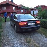 Audi A4 dizel -12