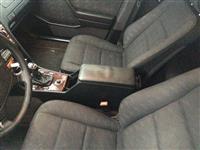 Mercedes benz 220I