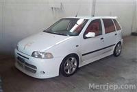 Fiat punto 1.3 b