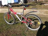 shitet bicikleta urgjent