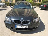 Shes BMW 520D