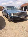 Mercedes Benz 300D 1990