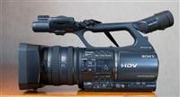 Sony fx1000 HDV