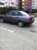 Audi 80 1500 Euro rks 1 vit te plot