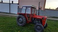 Shes dy traktora
