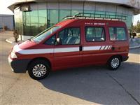 Peugeot Expert Pick Up Transporter
