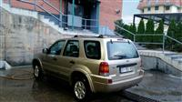 xhip 4x4 FORD ESCAPE 84000km viti2005