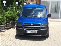 Fiat dublo 1.9 jtd 1 vit rigjistrim